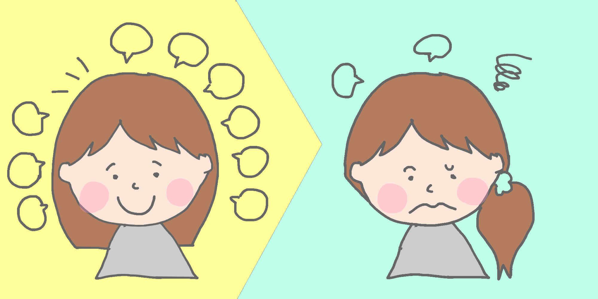 難聴者が健聴者以上に語彙を増やす方法!