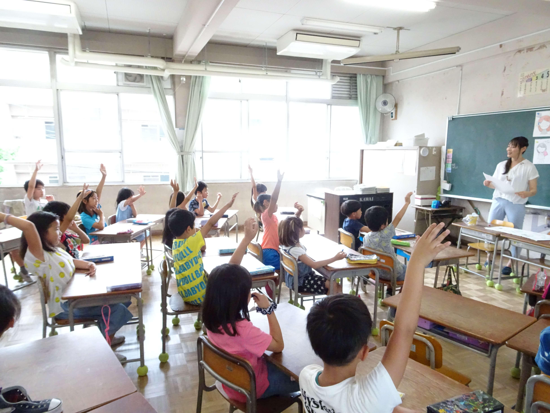 難聴理解の出張授業について(幼稚園&小学校Ver)