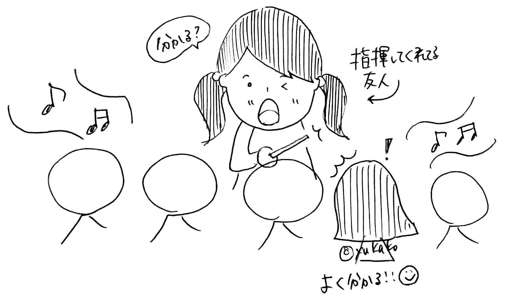 【難聴×学校】聞こえない私と合唱コンクール