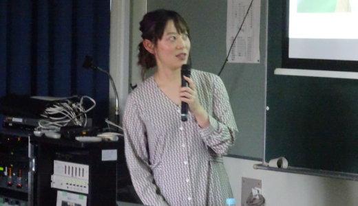 2020/2/23【講演レポート】沖縄県聴覚障害児を持つ親の会様にて講演